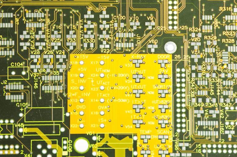 SEFAR - Screen printing mesh – Printed CircuitsProductProductProduct